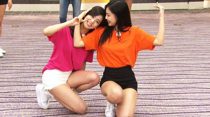 [YG-LIFE] 180713 BLACKPINK JENNIE on 'Running Man', 'Surprises' Members with Unexpected Silly Charms