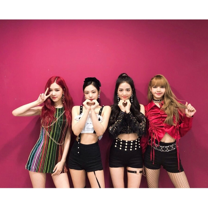 [NEWS] 180803 BLACKPINK Makes New K-pop History As They Wrap Up Their Impressive 7-Week Long Promotions
