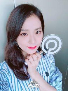 180714 MBC_entertain jisoo_2