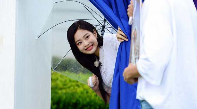"""[YG-LIFE] 180715 Haha from 'Running Man' Falls for BLACKPINK JENNIE, """"A Perfectly Sophisticated Girl"""""""