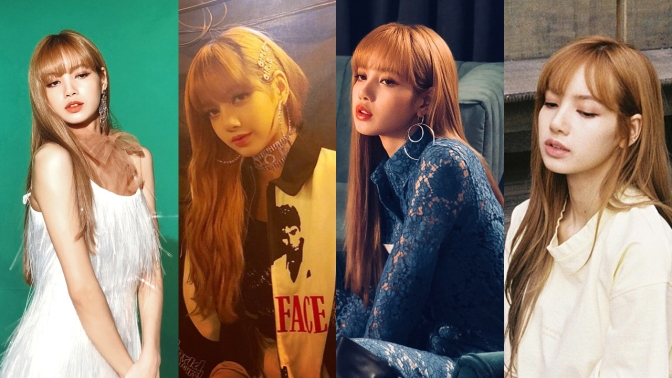[SNS/TRANS] 180718~27 Lisa's (lalalalisa_m) IG Updates & IG Stories: Leo, Japan Arena Tour 2018, Cosmopolitan & More