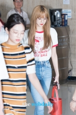 180720 gimpo airport arrival_11