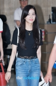 180720 gimpo airport arrival_12