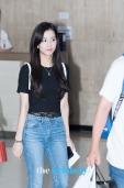 180720 gimpo airport arrival_13