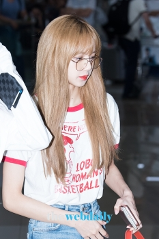 180720 gimpo airport arrival_15