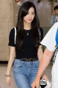 180720 gimpo airport arrival_2