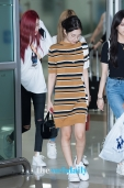 180720 gimpo airport arrival_20
