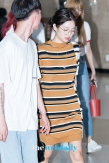 180720 gimpo airport arrival_21