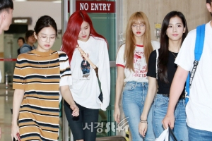 180720 gimpo airport arrival_22