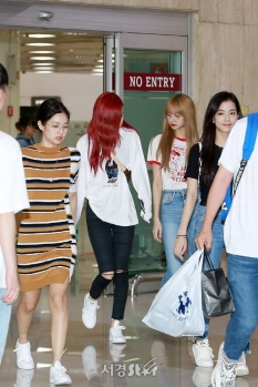 180720 gimpo airport arrival_25