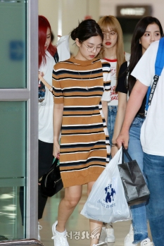180720 gimpo airport arrival_26
