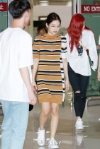 180720 gimpo airport arrival_27