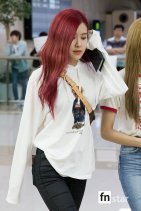 180720 gimpo airport arrival_3