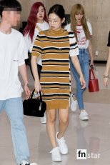 180720 gimpo airport arrival_5