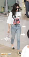 180726 gimpo airport arrival_1