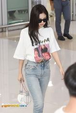 180726 gimpo airport arrival_18