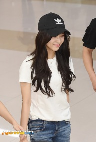 180726 gimpo airport arrival_19