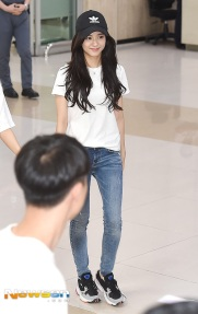 180726 gimpo airport arrival_20