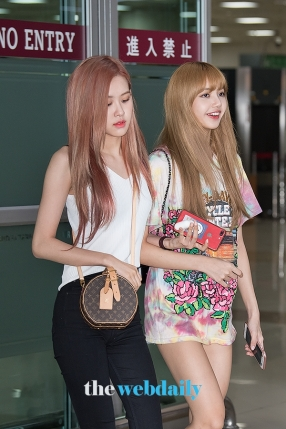 180726 gimpo airport arrival_25