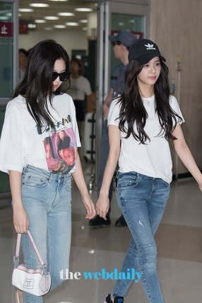 180726 gimpo airport arrival_27