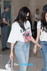 180726 gimpo airport arrival_28