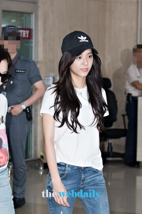180726 gimpo airport arrival_29