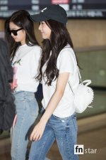 180726 gimpo airport arrival_3