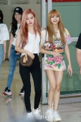 180726 gimpo airport arrival_35