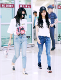 180726 gimpo airport arrival_41