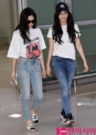 180726 gimpo airport arrival_43