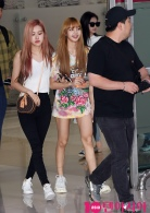 180726 gimpo airport arrival_44