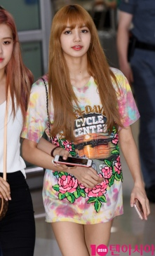 180726 gimpo airport arrival_47