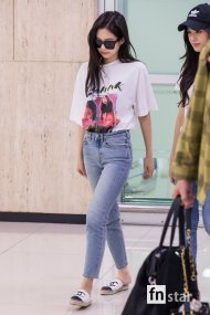 180726 gimpo airport arrival_5