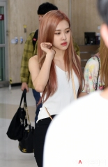 180726 gimpo airport arrival_51