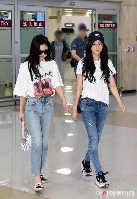 180726 gimpo airport arrival_52