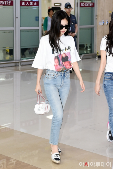180726 gimpo airport arrival_53