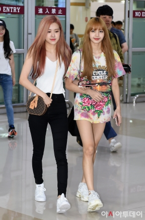 180726 gimpo airport arrival_54
