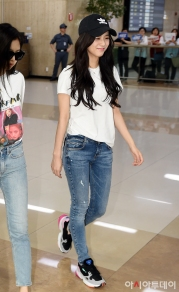180726 gimpo airport arrival_56