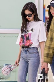 180726 gimpo airport arrival_7