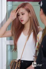 180726 gimpo airport arrival_8