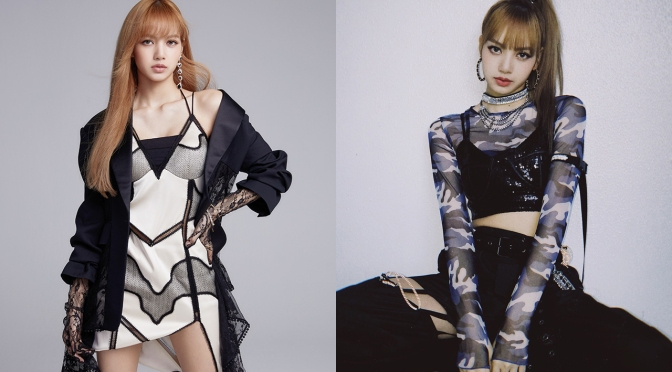 "[NEWS] 180726 BLACKPINK's Lisa Confirmed For ""Real Men 3"" Lineup"