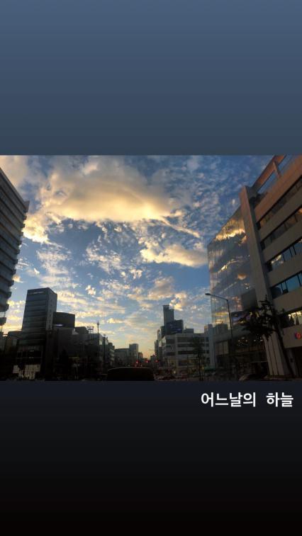 180731 sooyaaa__ ig story 1