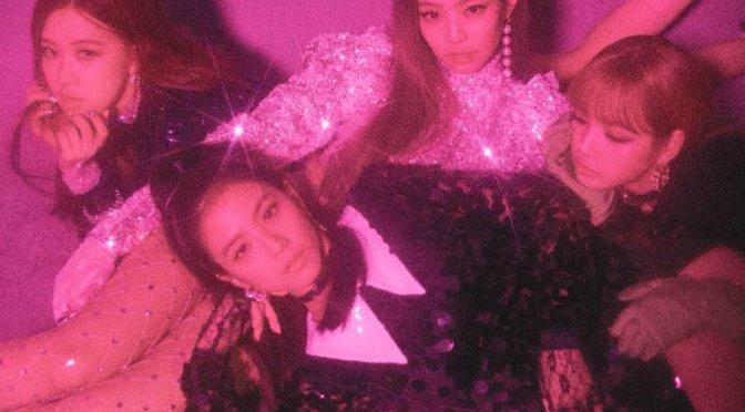 [INFO] BLACKPINK's DDU-DU DDU-DU Japanese Album