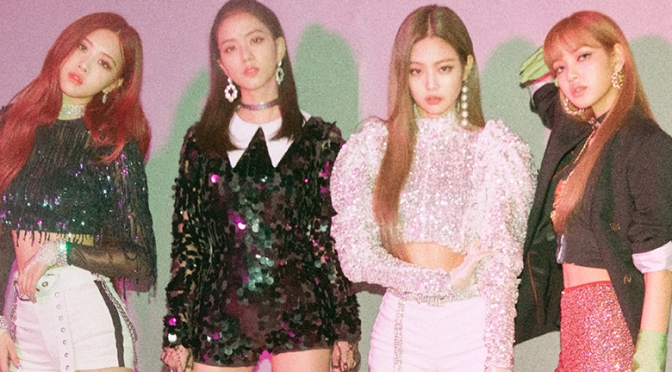 [INFO] BLACKPINK To Attend Tokyo Girls Collection Kitakyushu 2018