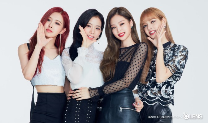 [NEWS] 181004 BLACKPINK's 'DDU-DU DDU-DU' Grabs 9th Place on Gaon's Weekly Digital & Streaming Charts With More Than 725M Digital Index