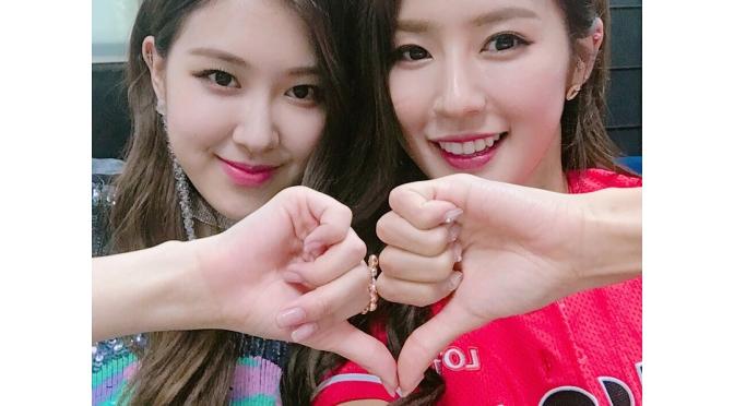 [NEWS] 180801 BLACKPINK's DDU-DU DDU-DU, Popular Song Among Cheerleaders As Chosen By Cheerleading Queen Park Ki Ryang