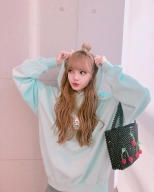180707 lalalalisa_m blink thank you for today_1