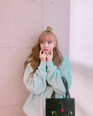 180707 lalalalisa_m blink thank you for today_2