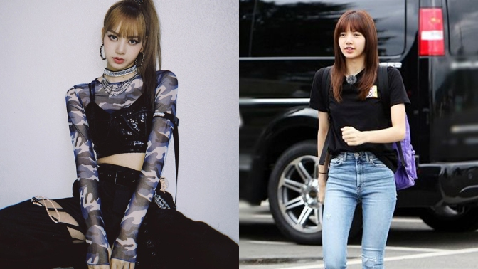 "[NEWS] 180729 BLACKPINK's Lisa And More Begin Filming For ""Real Men 300"""