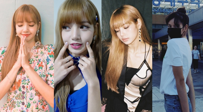 [SNS/TRANS] 180802~14 Lisa's (lalalalisa_m) IG Updates & IG Stories: Coming Back from 'Military', 2nd Anniversary, moonshot Fan Events & More